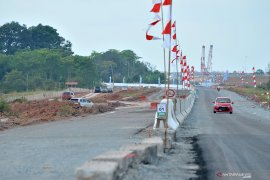 200 bidang tanah siap dibebaskan untuk tol Bengkulu-Sumsel