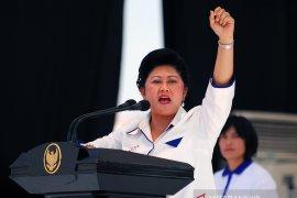 Doa dari warganet untuk Ani Yudhoyono