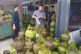Pertamina gelar Operasi Pasar elpiji subsidi di 43 titik di Sambas