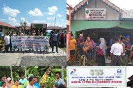 Pertamina gelar Operasi Pasar elpiji subsidi di 43 titik di Kabupaten Sambas