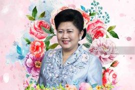 Aktivis:  Ani Yudhoyono sosok perempuan tangguh
