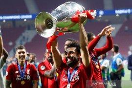 Begini reaksi media dunia atas sukses Liverpool juarai Liga Champions