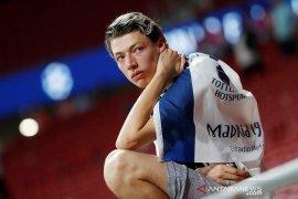 Kekalahan Tottenham perpanjang catatan buruk debutan final Champions