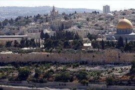 Palestina peringatkan Israel tidak ubah status quo Masjid Al-Aqsha