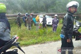 9 warga jadi korban lakalantas di Kabupaten Mempawah