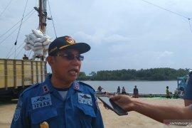 Aktivitas bongkar muat kapal di Pelabuhan Pangkalbalam kembali normal