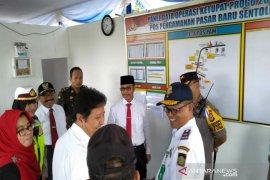 Kepadatan lalu lintas Yogyakarta-Purworejo  naik