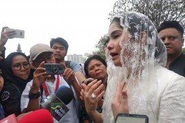 Firasat Annisa mimpi tentang mertuanya Ani Yudhoyono