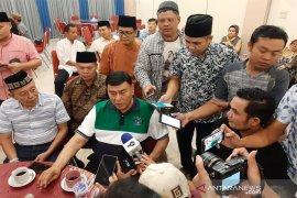 Sjachroedin harapkan konsep besar pembangunan Lampung berlanjut