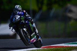 """Vinales motornya """"gugup"""" dalam kualifikasi GP Italia"""