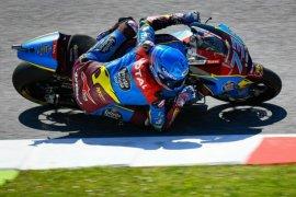 Marquez juara di Mugello, Dimas Ekky di P24