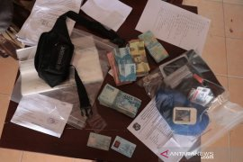 Kawanan pembobol ATM asal Sumut dibekuk polisi Aceh Utara