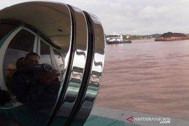 Pemudik penuhi kapal Mahulu-Samarinda
