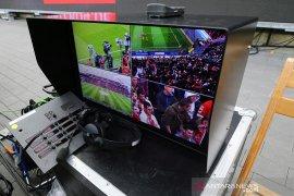 Teknologi VAR akan digunakan di final NL