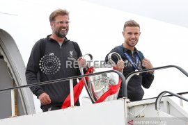 Liverpool siap berikan Jurgen Klopp kontrak baru