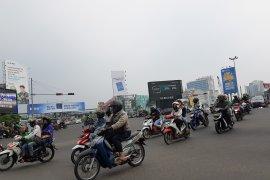 Tips mudik aman bagi pesepeda  motor