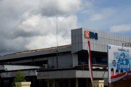 Polres Ternate terjunkan tim Labfor periksa kebakaran BNI Malut