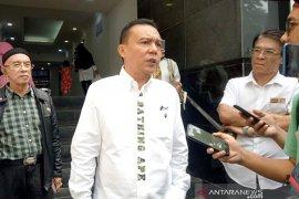 Gerindra tunjuk Ahmad Muzani-Sufmi Dasco jadi Pimpinan MPR-DPR