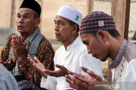 Doa untuk ibu negara Ani Yudhoyono