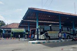 Terminal Lempake Samarinda sepi pemudik jelang Lebaran