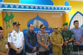 Kapolda: Keamanan Provinsi Jambi kondusif