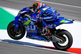 Rins tampil impresif di balapan GP Italia