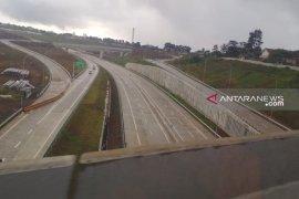Dari Jakarta ke Sukabumi lewat tol hanya tiga jam