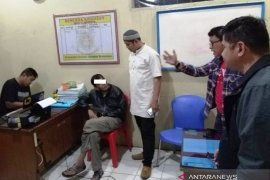 Polisi tangkap dokter hewan asal Limapuluh Kota atas dugaan makar