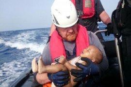 Malta selamatkan 400 manusia perahu di Mediterania