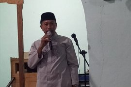 Bupati Kotabaru akahiri safari Ramadhan 1440 Hijriah di Hampang