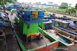 Nelayan Aceh Barat tidak melaut selama Hari Raya Idul Fitri
