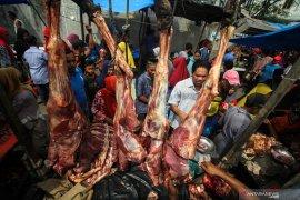 Pemerintah: Harga daging di Kota Lhokseumawe paling tinggi Rp170 ribu/kg