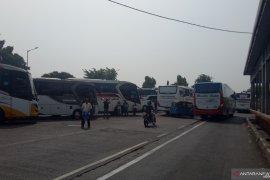 Terminal Kalideres telah antisipasi lonjakan penumpang arus balik