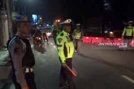 Polres Sukabumi perketat penjagaan di markas-markas kepolisian