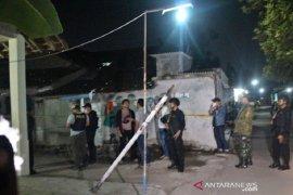 Bom Kartasura, polisi temukan barang bukti lain di rumah pelaku