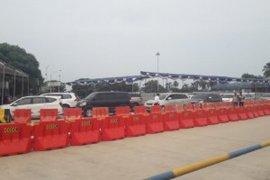 ASDP Bakauheni mengangkut 14.904 kendaraan pada H-2 Lebaran