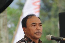 Dirjen KKP : Jaga Indonesia tetap terbebas sindrom kematian dini udang