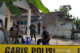 Terduga pelaku bom Kartasura pernah dilaporkan hilang beberapa waktu dari rumah