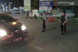 Antisipasi Teror, Polisi Perketat pengamanan pelabuhan Merak