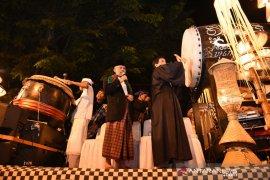 Festival Bedug meriahkan meriahkan malam takbiran di Purwakarta
