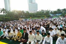 Gubsu: Jadikan Idul Fitri ajang perekat persatuan