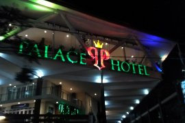 Hunian hotel di Puncak Cipanas meningkat 100 persen
