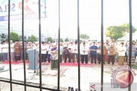 Gubernur Isran Noor dukung pembangunan lapas skala besar