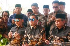 SBY ungkap obrolan terakhir bersama Ibu Ani