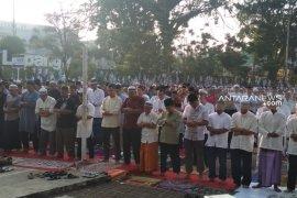 Penerimaan zakat fitrah di Sukabumi naik 20 persen