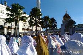 Ada lima kemenangan dalam Idul Fitri
