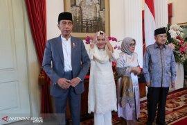 Presiden gelar silaturahmi di Istana Negara