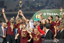 Laga kedua final Liga Champions Afrika diulang