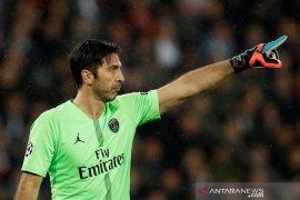 Tinggalkan PSG, Buffon banyak  pilihan termasuk Barcelona