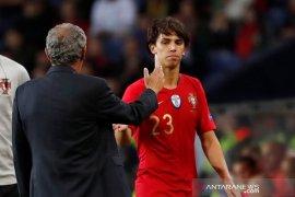 Debut bersama Atletico, pemain termahal Joao Felix dilanda cedera